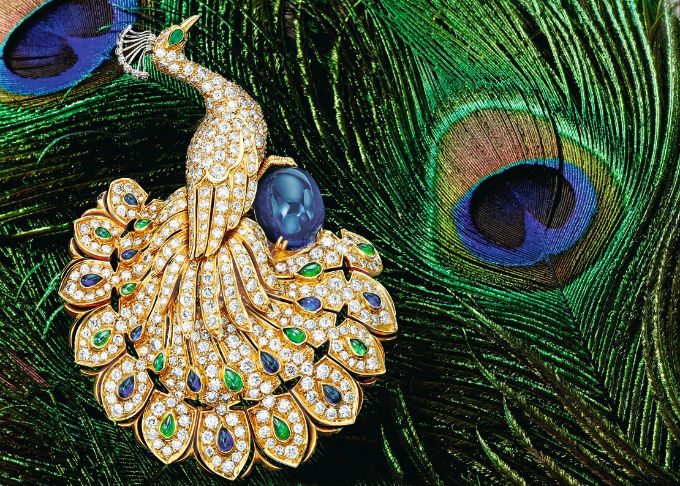 Bespoke pieces to dazzle at Sotheby's HK auction