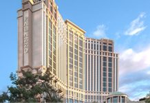 JCK Las Vegas Announces 2019 Show Dates: To Be Held From May 31-June 3