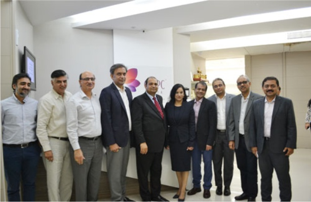 US Government Officials Meet GJEPC Delegation, Discuss G&J Industry Issues