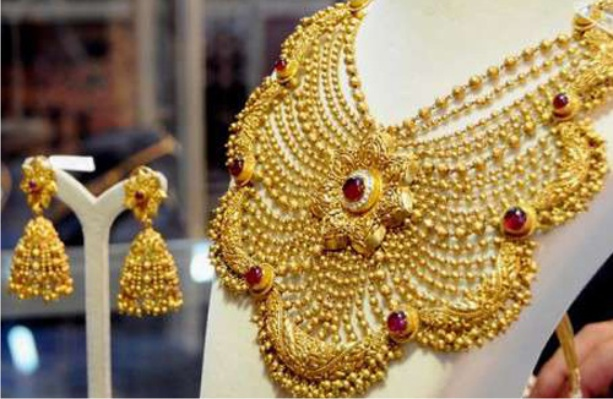 Euromonitor International's Study: India to Emerge as 2nd Largest Jewellery Market by End 2018