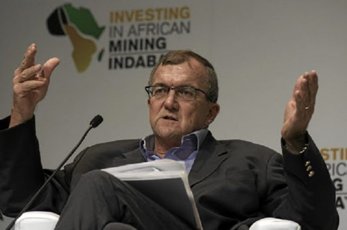 Barrick Gold to buy Randgold Resources in $18.3bn deal
