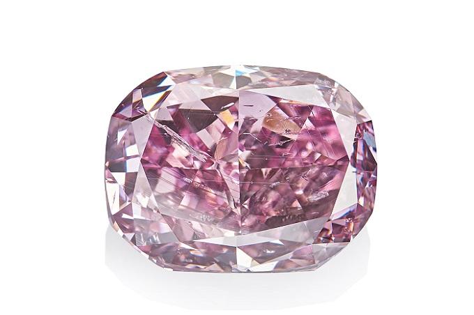 Fancy deep purple-pink