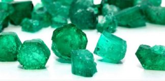 Fura Nears Publication Of Coscuez Emerald Mine Resource Estimate