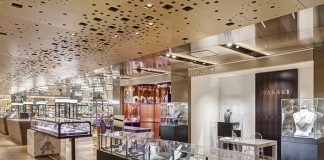 Harvey Nichols bucks high street trend with profit rise
