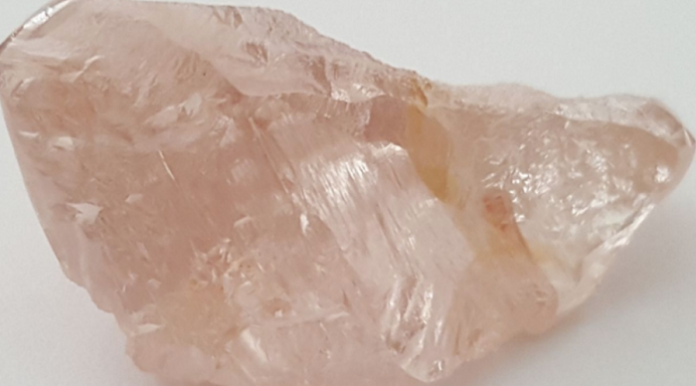 Lucapa introduces Lulo diamonds into Angola's new diamond marketing system