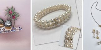 Lustrous Pearls to Take Center Stage at September Fair