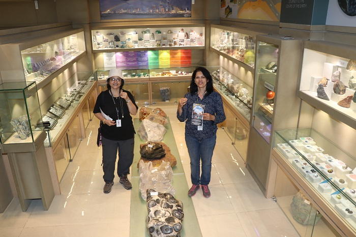 Museum of Gem and Jewellery Federation -Jaipur