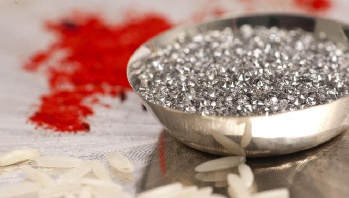 POLISHED DIAMOND INDEX REACHES 12-WEEK HIGH
