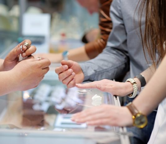 REVEALED: Key buying habits of young diamond jewellery consumers