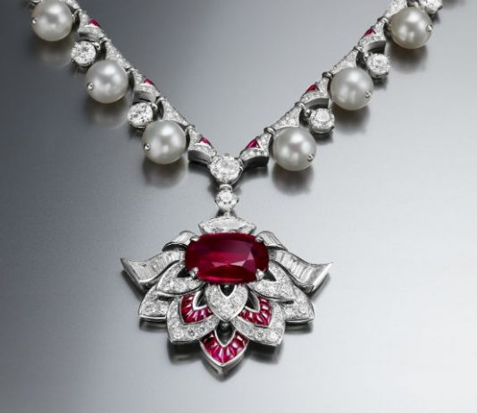 The Perfection of Pearls