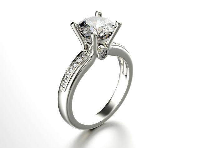 Retailer, diamantaire to jointly pilot GIA's M2M