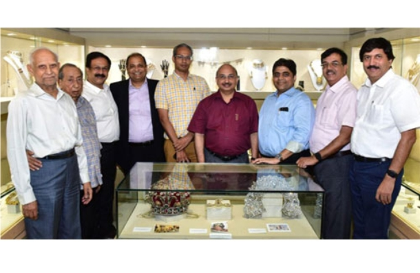 Museum of Gems and Jewellery Jaipur Celebrates First Anniversary