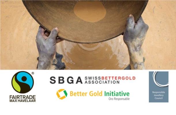 RJC, Swiss Groups Sign MOU to Promote Artisanal Small-Scale Mining, Responsible Supply in Gold