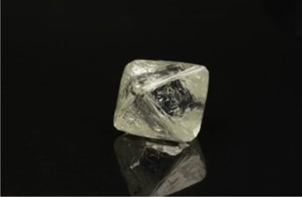 ALROSA's New York Auction of Large Rough Diamonds Yields US$ 7.9 Mn