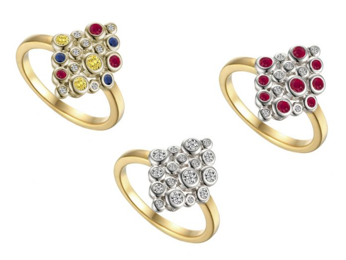 Amore attributes sales growth to increase in gold and gemstone sales