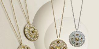 De Beers inspires with Talisman Four Seasons