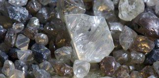 De Beers reports weaker diamond sales