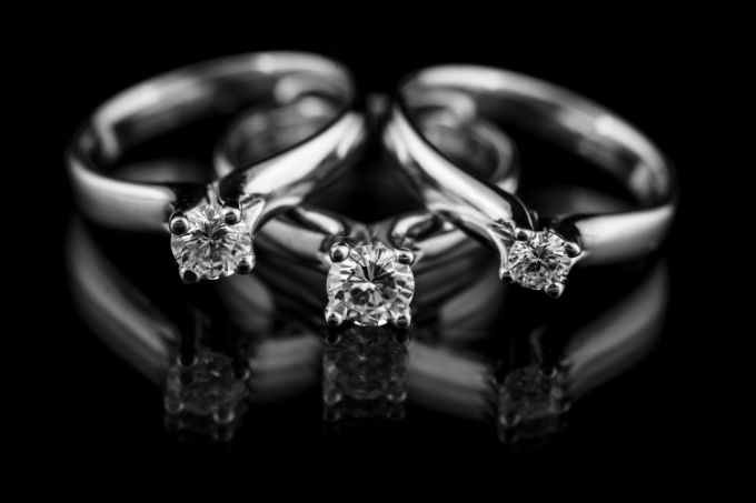 Hong Kong's jewellery exports maintain sparkle