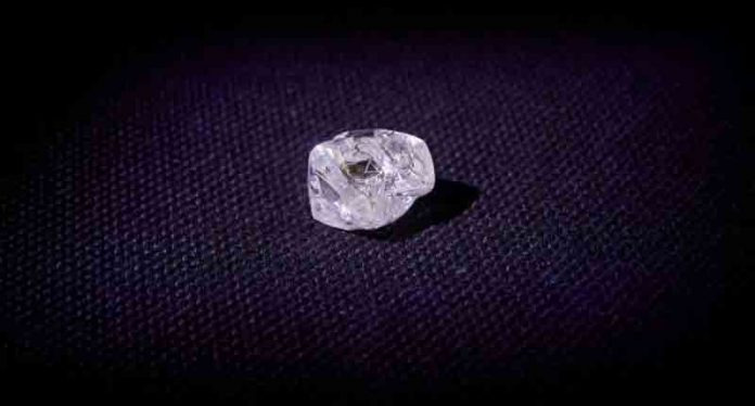 Alrosa Lowers Expectations as Smaller Stone Sales Slow