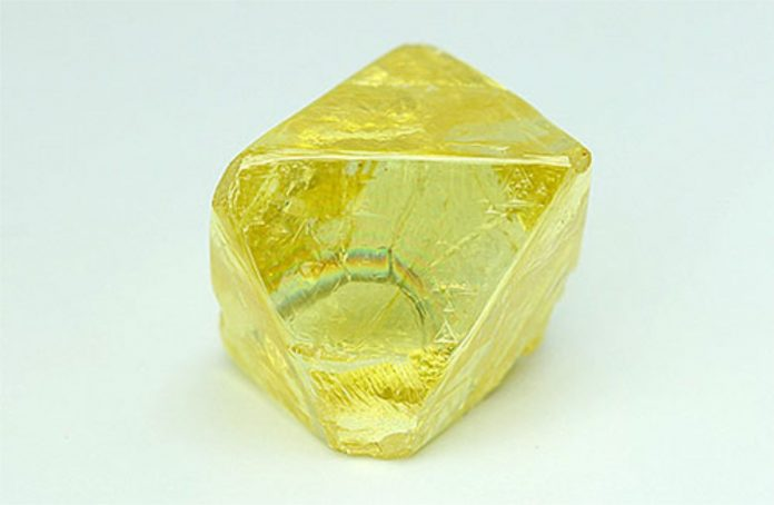 Russia's AGD Diamonds Nets US$ 14.1 Million from Auction of Specials (10.8+) in Antwerp