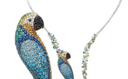 Dramatic Bejewelled Statements