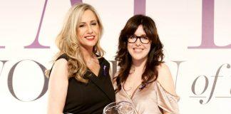 Jewellery designer scoops prestigious Women of the Year accolade