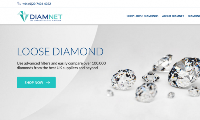 Diamond trading platform signs over 150 retailers in first three months of trading