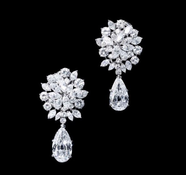 Birmingham's biggest jewellery auction of the year achieves hammer price over £1m