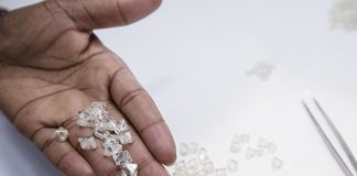 NAJ partners with IIDGR to help members detect synthetic diamonds