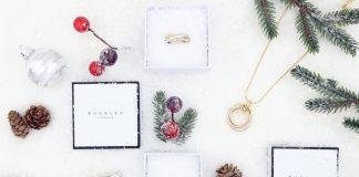 Buckley London creates winter wonderland campaign
