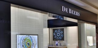 Hotel partners with De Beers to offer guests a sparkling Christmas experience