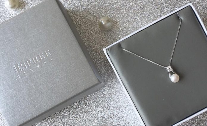 Espree Silver stocked in two more retailers ahead of Christmas rush