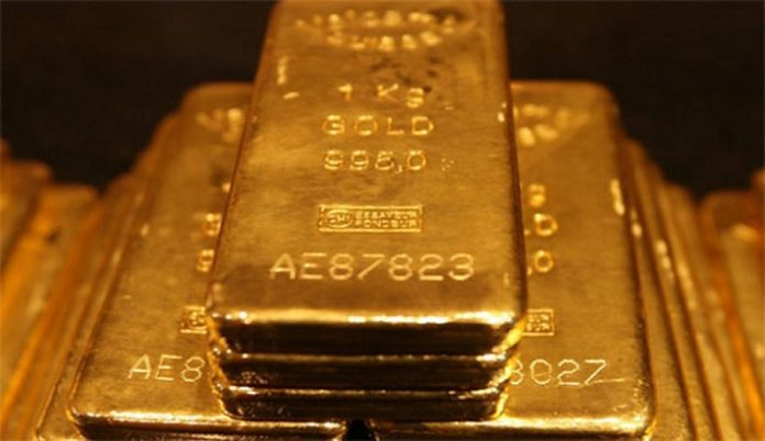 66 kg smuggled gold seized by DRI, total seizure 2.63 tons this fiscal