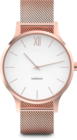 Bellabeat new hybrid smartwatch