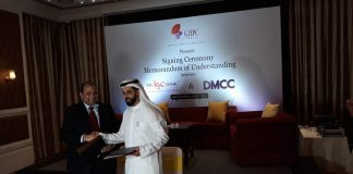 Dubai Diamond Exchange to join MyKYCBank platform of GJEPC 2018