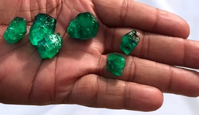 Fura Gems Releases Maiden Mineral Resource Estimate for Coscuez Emerald Mine in Colombia