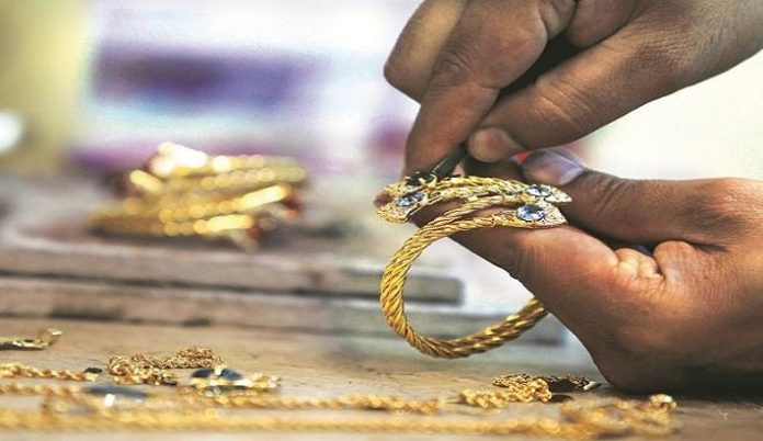 GST exemption on warehoused gold a major relief to jewellery exporters
