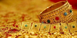 Gold Jewellery Demand
