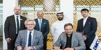 HRD Antwerp to open first facility in Middle East