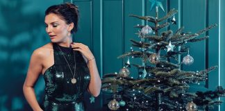 Kit Heath reaches new heights with Christmas campaign