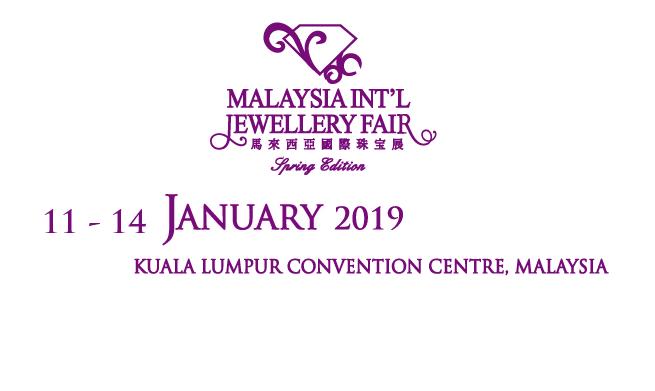 Malaysia International Jewellery Fair 2019