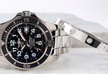 TrueFacet watches sells