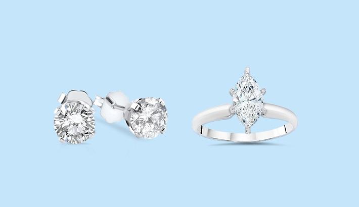 eBay sells one diamond ring a minute