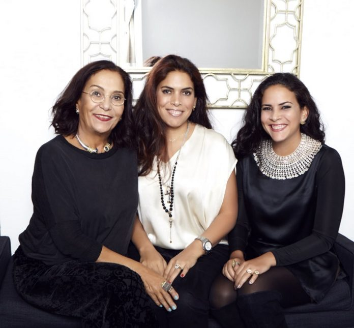 Azza Fahmy expands global physical retail presence