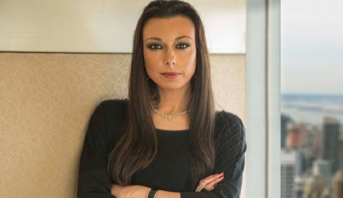 GSI President Debbie Azar