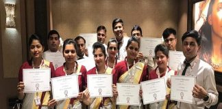 IGI organizes an extensive training program for Patel Jewellers at Mehsana