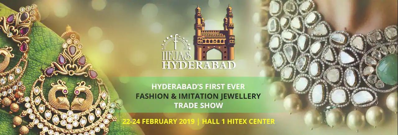 IIFJAS Hyderabad, India 2019