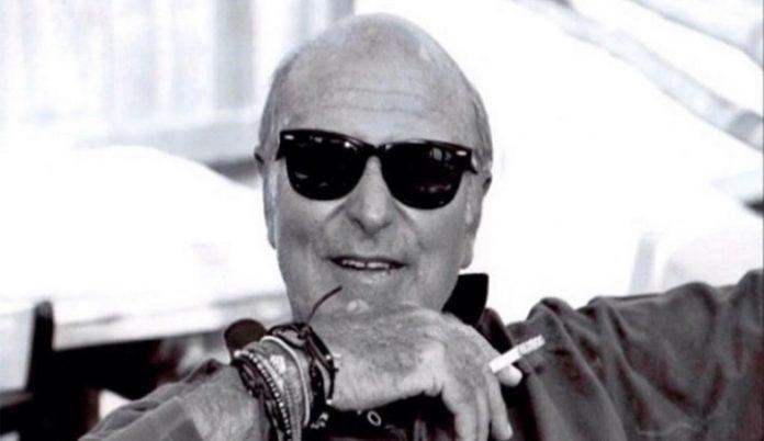 Italian Jewelry Designer Pippo Perez