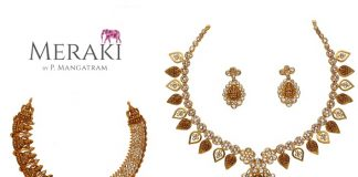 MERAKI BY P Mangatram Jewellers