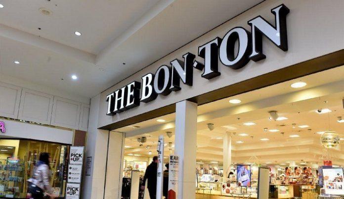 Bon Ton Stores